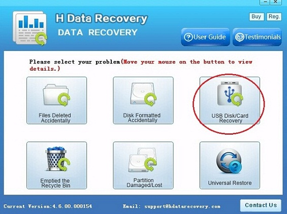 how to recover file from smartphone download